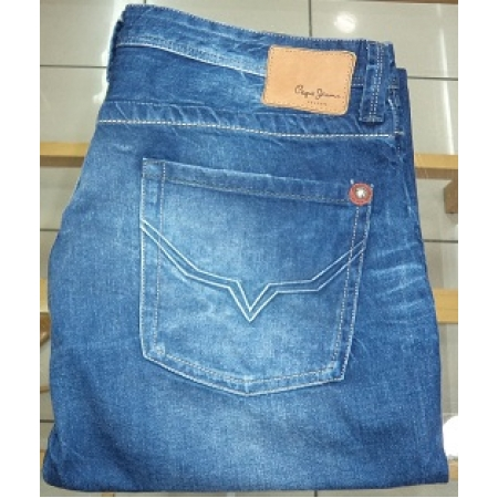 Pantalon Denim Pepe Jeans London