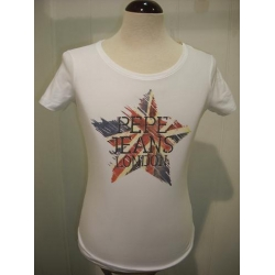 Camiseta manga corta Pepe Jeans London